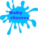 baby art classes sunderland liverpool york teesside
