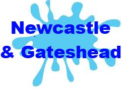 newcastle splat