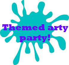 splat party 1