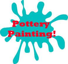 pottery painting sunderland