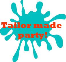 splat party 7