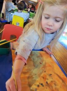 toddler art class newcastle